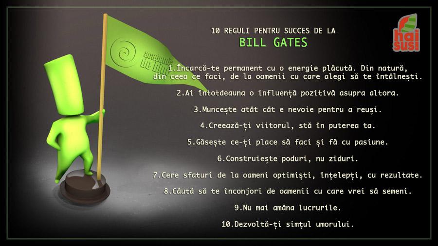 10 reguli pentru succes (13)