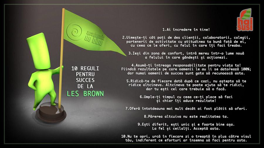 10 reguli pentru succes (1)