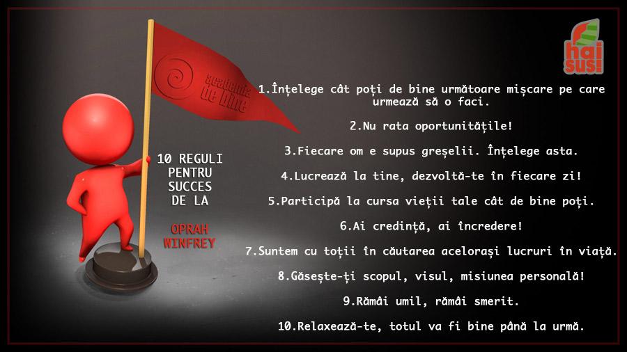 10 reguli pentru succes (2)