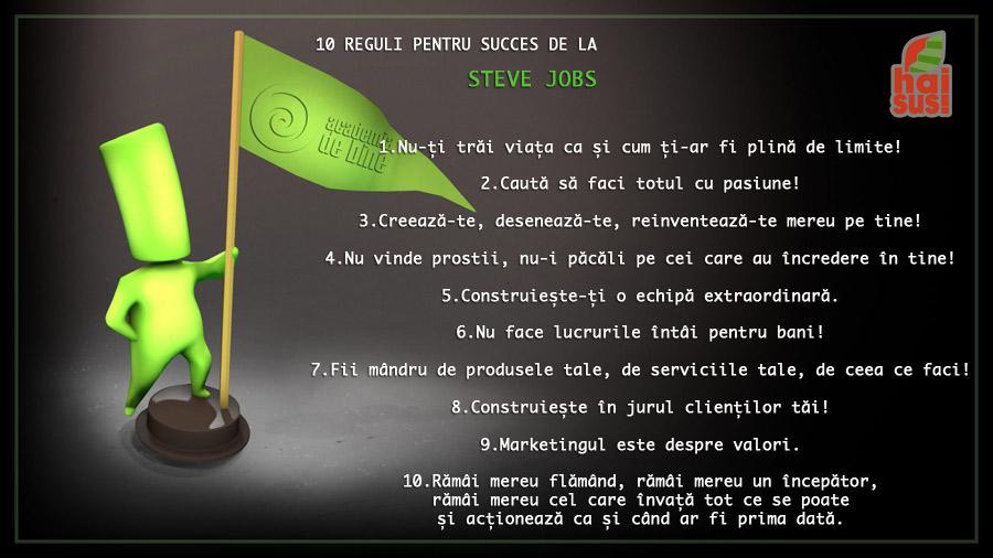 10 reguli pentru succes (4)