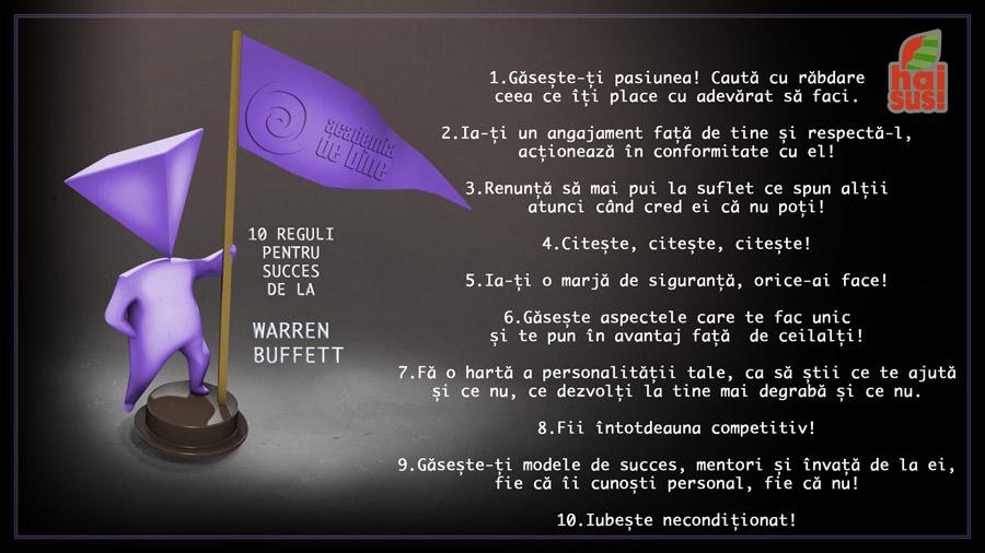 10 reguli pentru succes (3)