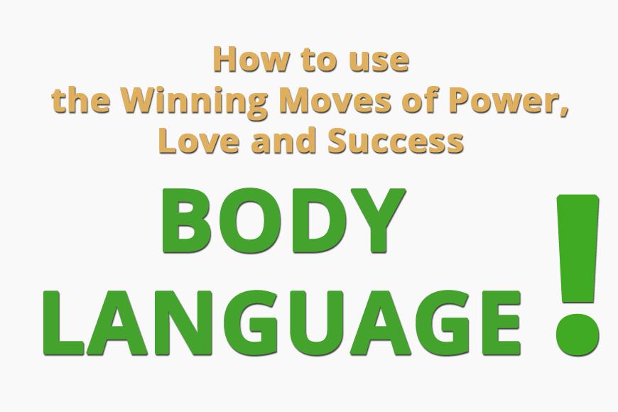 Limbajul Trupului. Diferentele dintre barbat si femeie (3)