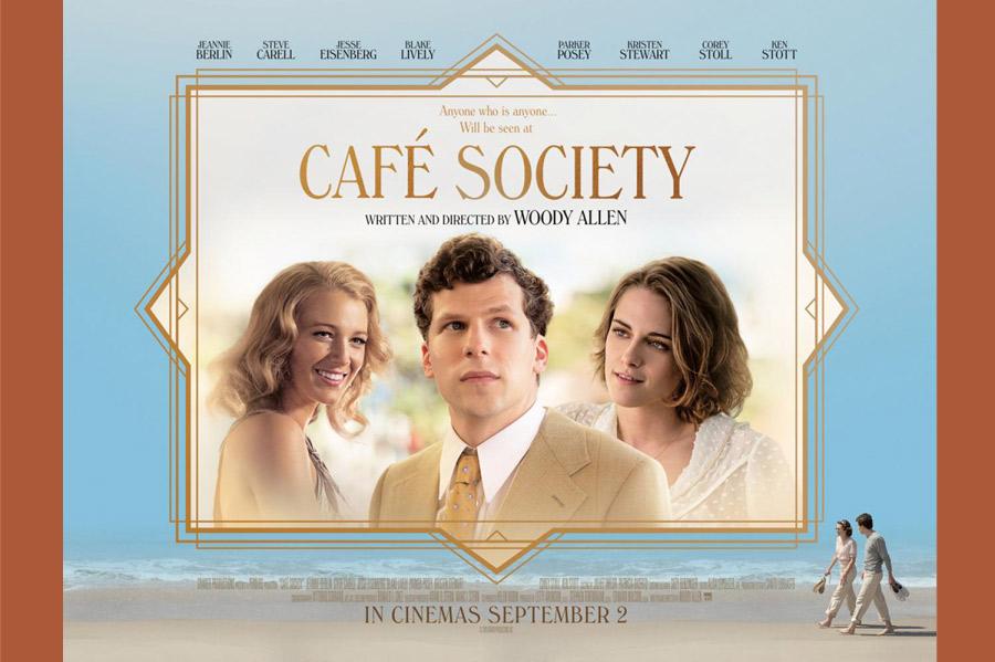 Cafe Society. Crema societatii