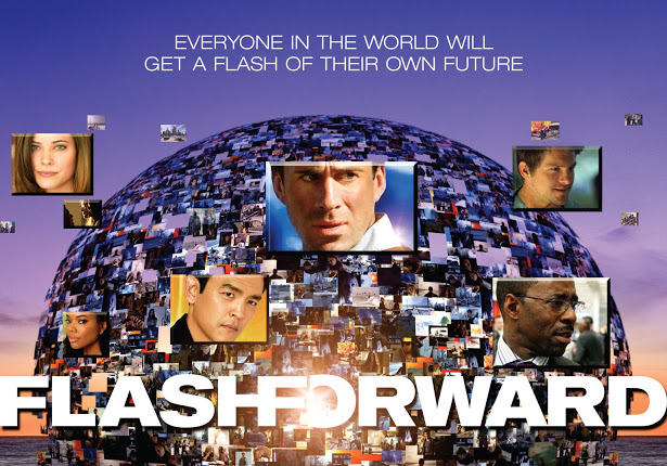 FlashForward. Amintiri din viitor