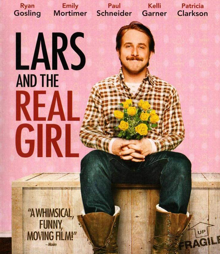 Lars and the Real Girl. Ce e iubirea adevarata?
