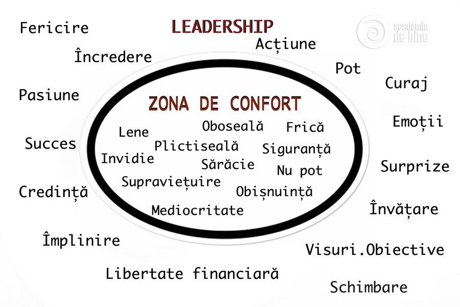 Ce inseamna Leadership