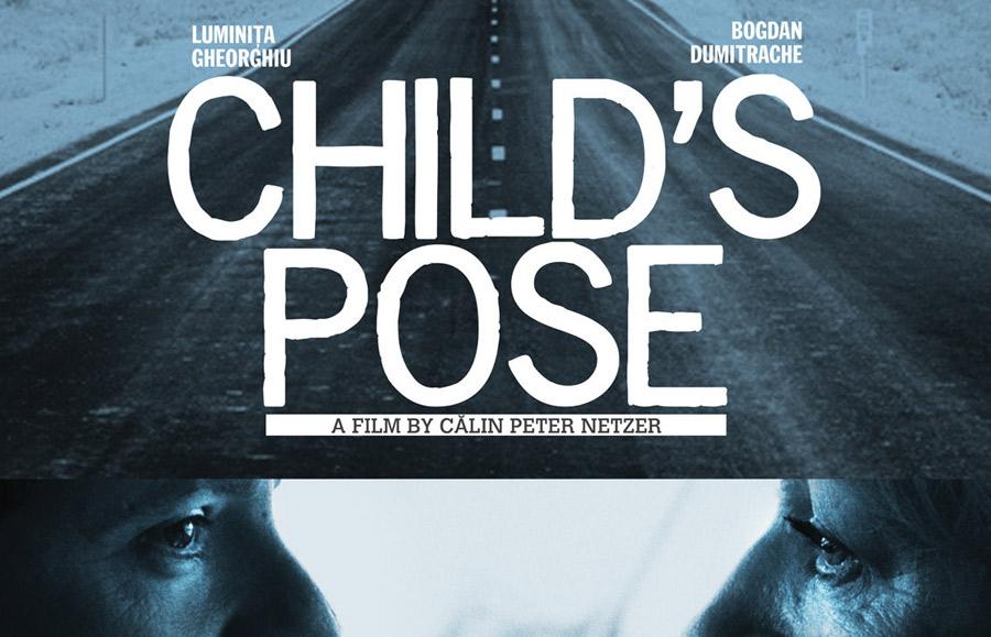 Poziția copilului. O altă față a filmului românesc