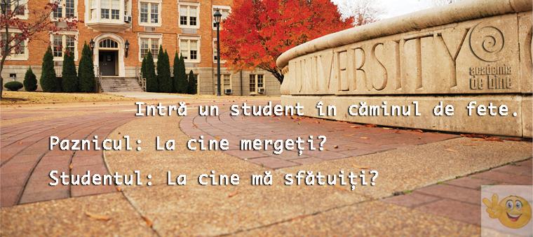 Studentesti :)