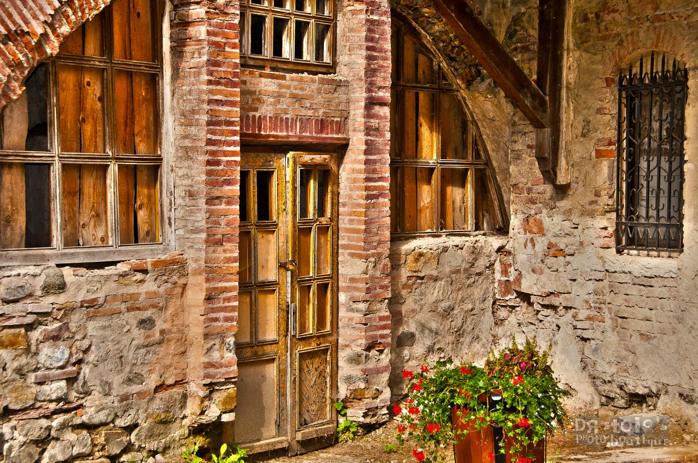 Ușa mea preferată :)